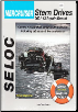 2001 - 2013 Mercruiser Sterndrives: All Gasoline Engines, Drive Systems, Inboards and Transmissions Seloc Repair Manual (SKU: 0893300683)