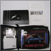 1995 Chevrolet Corvette Factory Owner's Portfolio (SKU: 10237001)