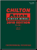2010 Edition Chilton's Asian Service Manual Volume 1: Acura & Honda (SKU: 1111037647)