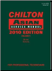 2010 Edition Chilton's Asian Service Manual Volume 5: Scion & Toyota (SKU: 111103768X)