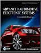 Today's Technician: Advanced Automotive Electronic Systems, Classroom & Shop Manual, 1st Edition (SKU: 1111038147)