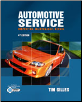 Automotive Service: Inspection, Maintenance and Repair, 4th Edition, Hardcover (SKU: 1111128618)