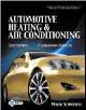 Today's Technician: Automotive Heating & Air Conditioning, 5th Edition (SKU: 1133017452)