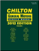 2012 Chilton's General Motors Service Manual 3 Volume Set (2009 - 2011 Coverage) (SKU: 1133625746)