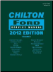 2012 Chilton's Ford Service Manual 2 Volume Set (2009 - 2011 Coverage) (SKU: 1133625754)