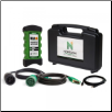 JPRO  DLA+ 2.0 Vehicle Adapter Kit Includes J1708/J1939 & Dual CAN Capability (SKU: 122061)