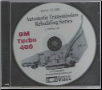 GM Turbo 400 (1965-UP) Transmission Rebuilding DVD (SKU: 12400)