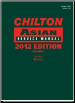 2011 - 2013 Chilton's Asian Service Manual (Acura, Honda) Vol. 1 (SKU: 1285471059)