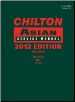 2011 - 2013 Chilton's Asian Service Manual (Hyundai, Kia, Lexus) Vol. 2 (SKU: 1285471067)