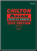 2011 - 2013 Chilton's Asian Service Manual (Infinity, Nissan) Vol. 3 (SKU: 1285471075)