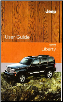 2012 Jeep Liberty User Guide (SKU: 12KK74926AA)