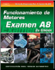 SPANISH VERSION- ASE Test Prep Manual - A8, Automotive Engine Performance (SKU: 1401810217)