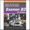 SPANISH VERSION- ASE Test Prep Manual - B3, Collision Non-Structural Analysis and Damage Repair (SKU: 1401825443)