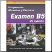 SPANISH VERSION- ASE Test Prep Manual - B5, Collision Mechanical and Electrical Components (SKU: 1401877591)