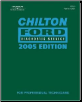 2005 Chilton Ford Diagnostic Service Manual, (1990 - 2003 year coverage) (SKU: 1418005517)