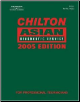 2005 Chilton Asian Diagnostic Service Manual, (1990 - 2003 year coverage) (SKU: 1418005533)