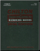 2006 Chilton's Daimler Chrysler Service Manual- (2002 - 2005 year coverage) (SKU: 1418006009)