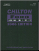 2006  Chilton's Ford Mechanical Service Manual - (2002 - 2005 year coverage) (SKU: 1418006017)