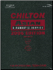 2006 Chilton Asian Diagnostic Service Manual, Volume 2, (1996 - 2005 year coverage) (SKU: 1418029149)