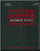 2006 Chilton Asian Diagnostic Service Manual, Volume 3, (1996 - 2005 year coverage) (SKU: 1418029157)