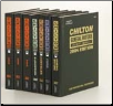 2006 Chilton's Mechanical Service Manuals Set - 7 Manuals (2002 - 2005 Year Coverage) (SKU: 1418030082)