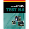 ASE Test Prep Manual - - Transit Bus H6: Electrical/Electronic Systems (SKU: 1418049999)
