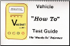 "The Vehicle ""How To"" Test Guide: Using Meters & Voltage Drop Testing (SKU: 1424337521)"