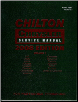 2008 Chilton's Daimler Chrysler Service Manual - Volume 1 (SKU: 1428322051)