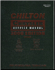 2008 Chilton's Daimler Chrysler Service Manual - 2 Volume Set (2005 - 2008 year coverage) (SKU: 1428322043)