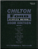2008 Chilton's Ford Service Manual 2 Volume Set (2005 - 2008 Year coverage) (SKU: 1428322086)