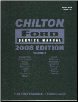 2008 Chilton's Ford Service Manual - Volume 2 (SKU: 1428322108)