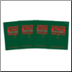 2008 Edition Chilton Asian Service Manuals - 4 Volume Complete Set (SKU: 1428322140)