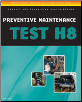ASE Test Prep Manual - - Transit Bus H8: Preventative Maintenance (SKU: 1435439384)