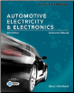 Today's Technician: Automotive Electricity & Electronics, 6th Edition (SKU: 1285425715)