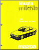1996 Mazda Millenia Factory Workshop Manual (SKU: 14911095H)