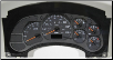 2003 - 2006 GMC Chevy Kodiak Topkick C4500 C5500 C6500 Instrument Cluster Repair (SKU: 15174272)