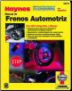 Manual de Frenos Automotriz Haynes Techbook - Brake (SKU: 1563921758)