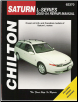 2000-2004 Saturn L-Series, Chilton's Total Car Care Manual (SKU: 1563925559)