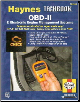 1996 - 2013 OBD-II & Electronic Engine Management Systems, Haynes Techbook Series (SKU: 1563926121)