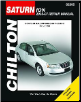 2003 - 2007 Saturn Ion Chilton's Total Car Care Manual (SKU: 156392675X)