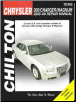 2005 - 2010 Chrysler 300, Dodge Charger and Magnum Chilton's Total Car Care Manual (SKU: 1620920565)