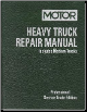 1991 - 1998 MOTOR Medium & Heavy Truck Repair Manual, 13th Edition (SKU: 0878519920)