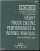 1997 - 2003 MOTOR Medium & Heavy Truck Engine Performance & Wiring Manual, 5th Edition (SKU: 1582511586)