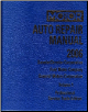 2002 - 2006 MOTOR GM, Ford, Chrysler Auto Repair Manual 69th Edition - Volume 1 (SKU: 1582512434)