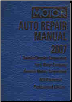 2003 - 2007 MOTOR Domestic Auto Repair Manual ABS/Electrical Volume 2, 70th Edition (SKU: 1582512744)