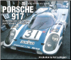 Porsche 917: Zuffenhausen's Le Mans and Can-Am Champion (SKU: 1583881808)