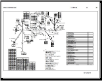 1999 - 2014 Peterbilt 387 Main Cab Wiring Diagram (SKU: 16-10169)