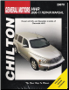 2006 - 2011 Chevrolet HHR Chilton's Total Car Care Manual (SKU: 1620920050)