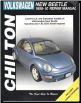 1998 - 2010 Volkswagen New Beetle Chilton's Total Car Care Manual (SKU: 162092062X)