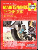 Motorcycle Maintenance Techbook By Haynes (SKU: 1785210475)